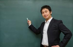 家庭教師や塾講師